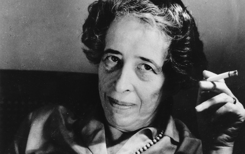 Mai smettere di pensare: il monito di Hannah Arendt