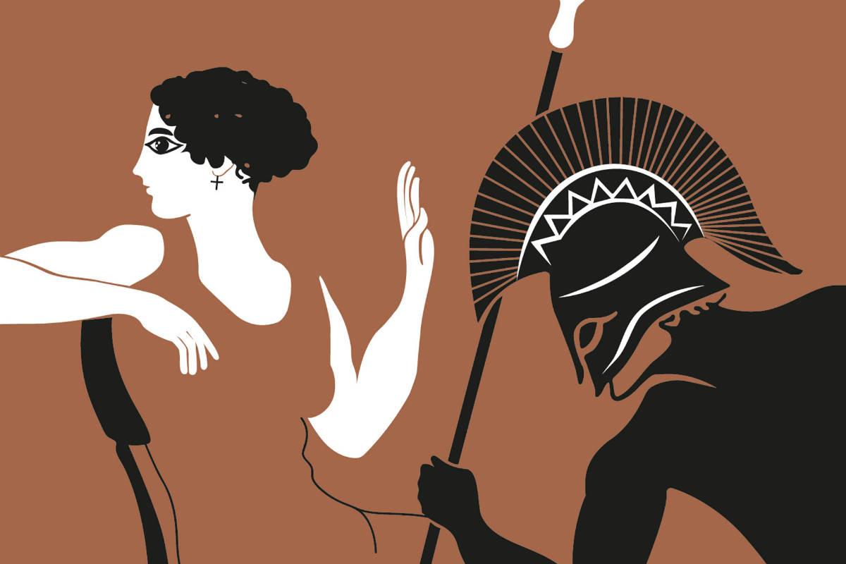 Aristofane nella versione di Barbero