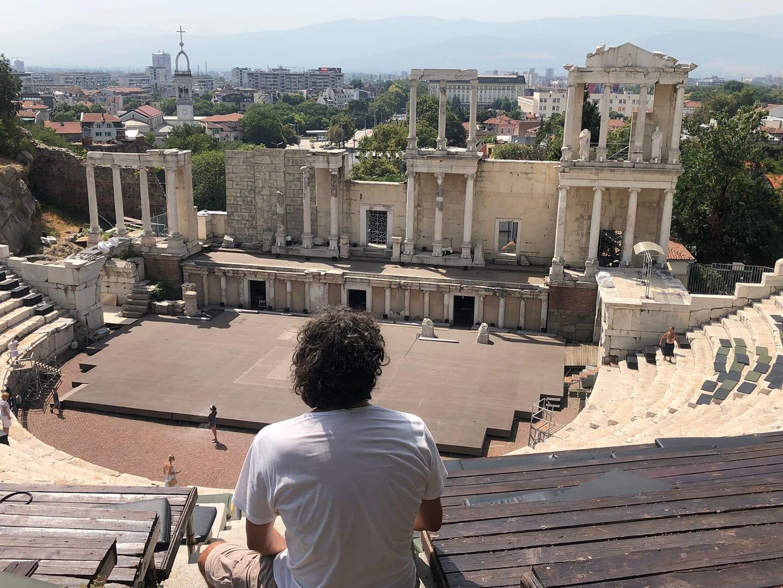 Plovdiv: Oriente o Occidente? Il mistero bulgaro (parte III)
