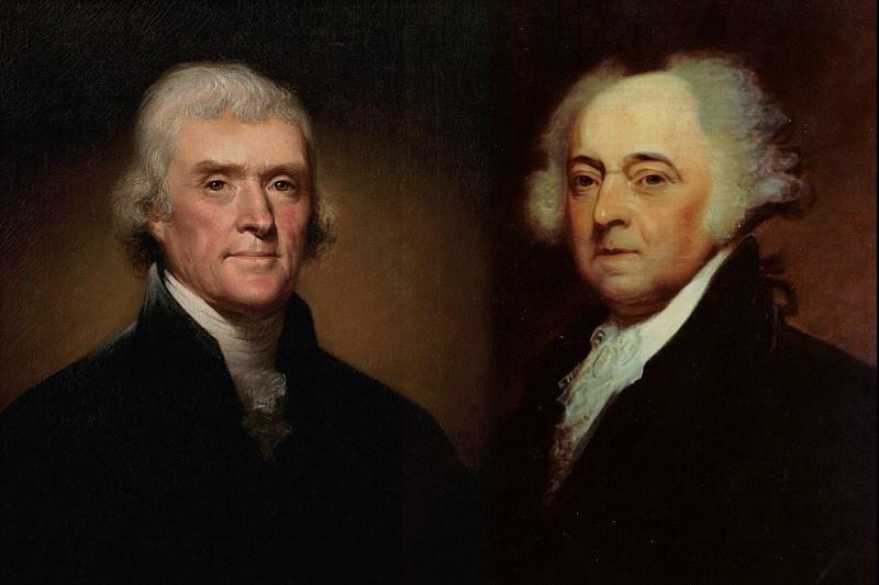 Jefferson e Madison: un dibattito su democrazia, debito e giustizia intergenerazionale